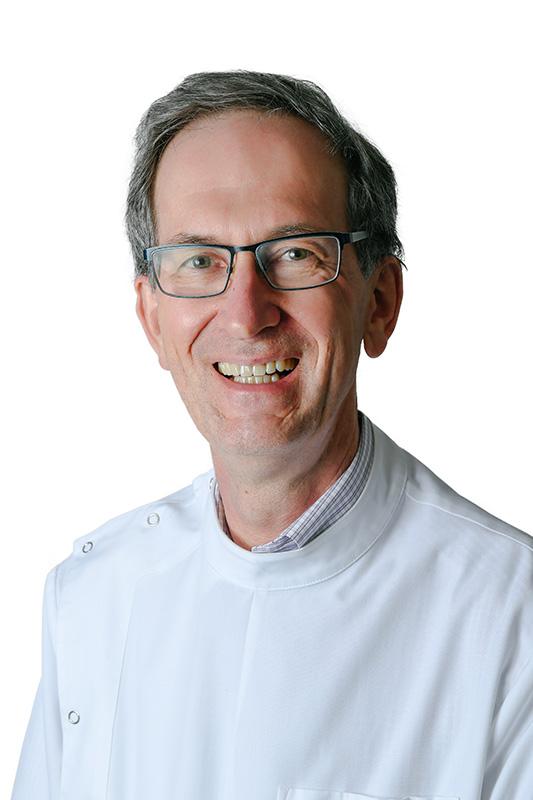 Dr. John Cropley
