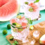 Ever crunched those ice cubes at the end of your drink?